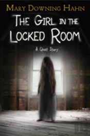 Girl In The Locked Room: A Ghost Story