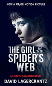 Girl In The Spider'S Web Mti  Exp