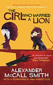 Girl Who Married A Lionadult Edition