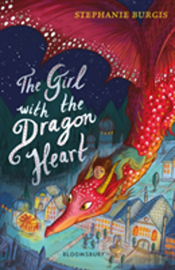 Bertrand.pt - Girl With The Dragon Heart