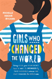 Girls Who Changd The World