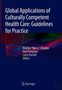 Bertrand.pt - Global Applications Of Culturally Competent Health Care: Guidelines For Practice