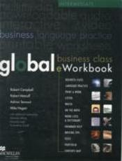 Global Business Class Eworkbook Intermediate Level