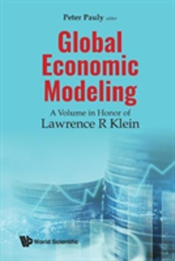 Bertrand.pt - Global Economic Modeling: A Volume In Honor Of Lawrence R Klein