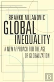 Global Inequality 8211 A New Approac