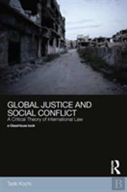 Bertrand.pt - Global Justice And Social Conflict