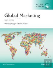Global Marketing Plus Mymarketinglab With Pearson Etext