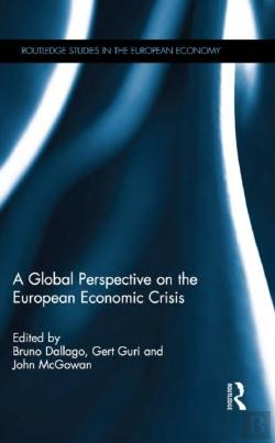 Bertrand.pt - Global Perspective On The European Economic Crisis