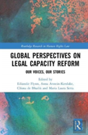 Global Perspectives On Legal Capacity Reform