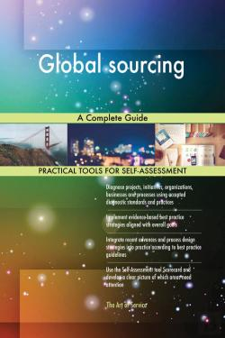 Bertrand.pt - Global Sourcing A Complete Guide