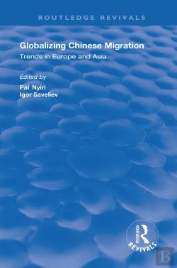 Bertrand.pt - Globalizing Chinese Migration