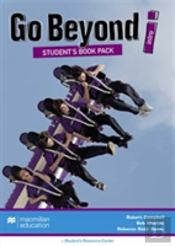 Go Beyond Student'S Book Pack Intro