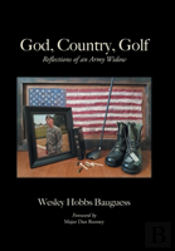 God, Country, Golf