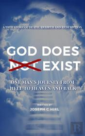 God Does Not Exist