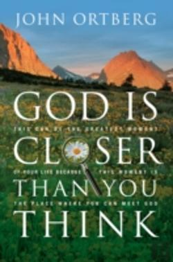 Bertrand.pt - God Is Closer Than You Think