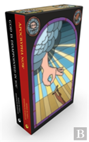 God Is Disappointed In You/Apocrapha Now Slipcase Edition