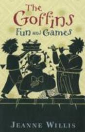 Goffins: Fun And Games