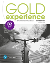 Gold Experience 2nd Edition B2 Teacher'S Resource Book