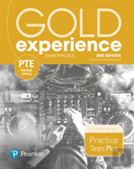 Gold Experience 2nd Edition Exam Practice: Pearson Tests Of English General Level 4 (C1)