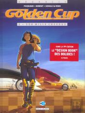 Golden Cup T.2; 500 Mille Chevaux