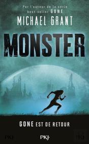 Gone : Monsters