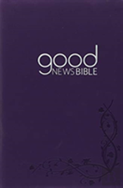 Good News Bible Soft Touch Edition