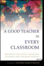 Good Teacher In Every Classroom