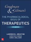 Bertrand.pt - Goodman And Gilman'S The Pharmacological Basis Of Therapeutics, 13th Edition