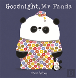 Bertrand.pt - Goodnight, Mr Panda