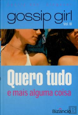 Bertrand.pt - Gossip Girl - Volume III