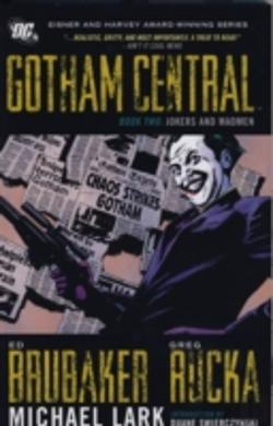Bertrand.pt - Gotham Central Deluxe