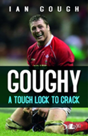 Goughy: A Tough Lock To Crack