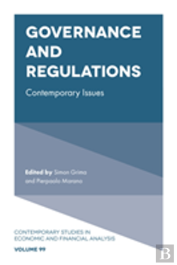 Bertrand.pt - Governance And Regulations' Contemporary Issues