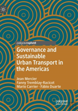 Bertrand.pt - Governance And Sustainable Urban Transport In The Americas