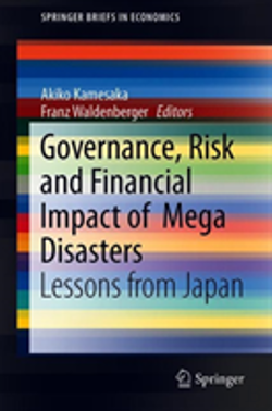 Bertrand.pt - Governance, Risk And Financial Impact Of  Mega Disasters