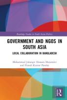 Government And Ngos In South Asia