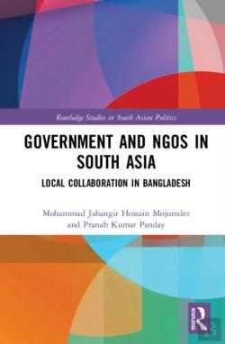 Bertrand.pt - Government And Ngos In South Asia