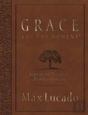 Grace For The Moment Large Deluxe