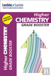 Grade Booster - Higher Chemistry Grade Booster