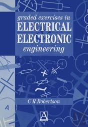 Graded Exercises In Electrical And Electronic Engineering