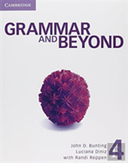 Grammar And Beyond Level 4 Student'S Book And Class Audio Cd Pack With Writing Skills Interactive