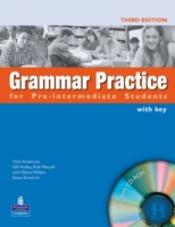Grammar Practice For Pre-Intermediate