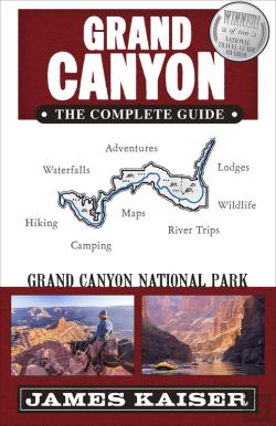 Bertrand.pt - Grand Canyon: The Complete Guide