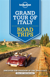 Grand Tour Of Italy Road Trips 1ed