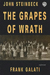 Grapes Of Wrathplayscript