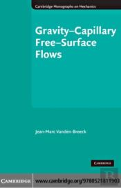 Gravity-Capillary Free-Surface Flows
