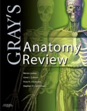 Gray'S Anatomy Review E-Book
