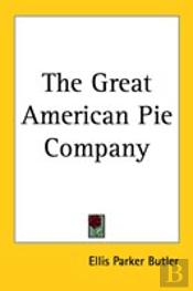 Great American Pie Company