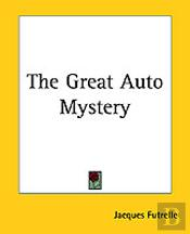 Great Auto Mystery