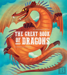 Great Book Of Dragons